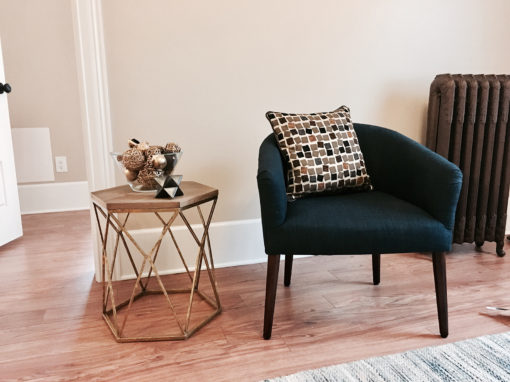 Alhambra Apartment Staging
