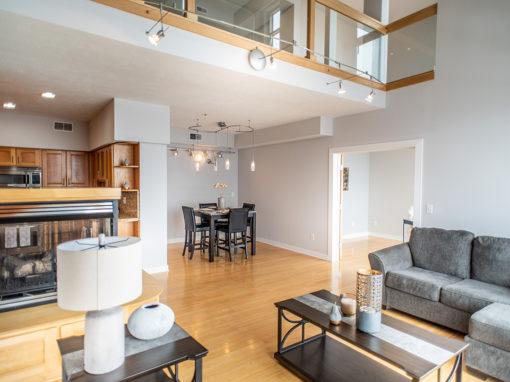 Stonebridge Tower Condominium Unit 1106