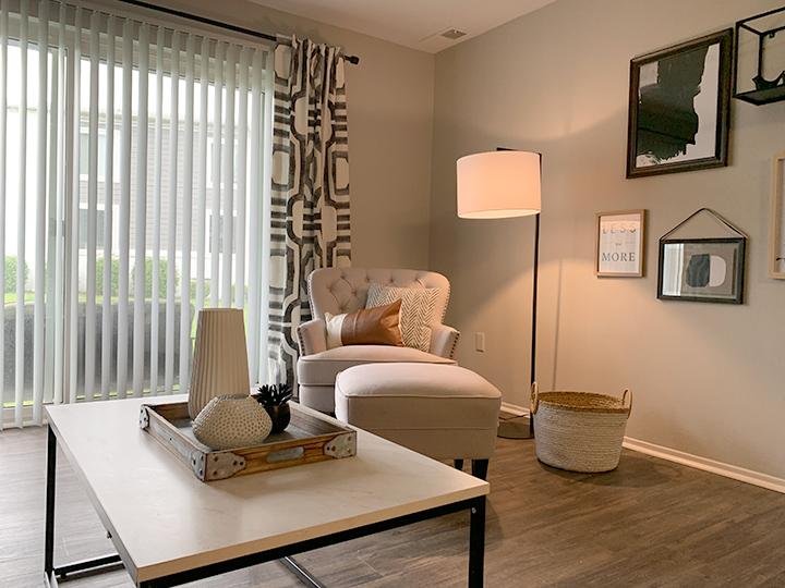 Verona Apartment